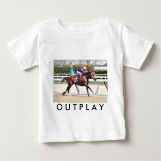 Outplay Baby T-Shirt