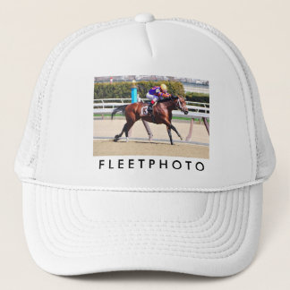 Outplay Trucker Hat