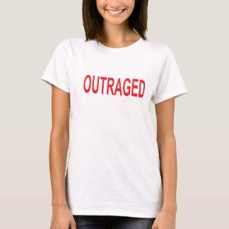 Outraged T-Shirt
