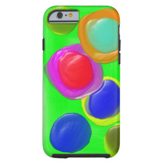 Outrageous Circles Phone Case