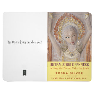 Outrageous Journal - Tosha Silver