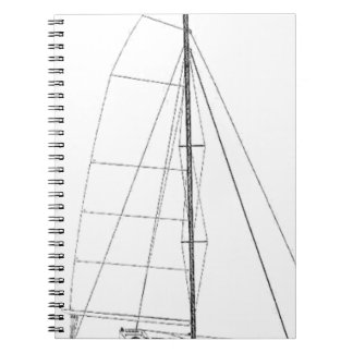 outremer_55_drawing spiral notebook