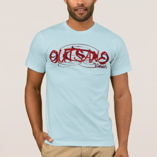Outsane Visuals T-Shirt