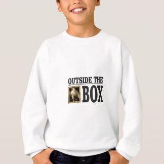 outside the box boy sweatshirt