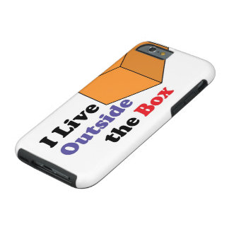 Outside the Box iPhone 6 Case