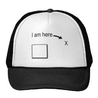 Outside the Box Trucker Hat