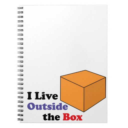 Outside the Box Journal