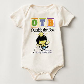 Outside The Box Bodysuits
