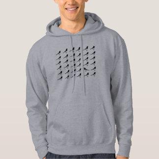 Outsider Magpie Sweatshirts