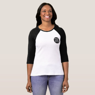 Outta Sight Racing woman's tee