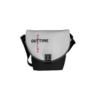 outtime - outplay commuter bags