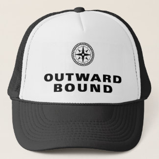 Outward Bound Trucker Hat