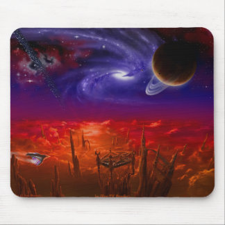 Outworld Mousepad