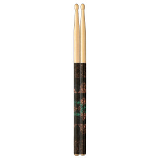 OutwornTribal Aztek Pattern Drumsticks