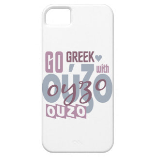 OUZO iPhone 5 case-mate, customizable iPhone 5 Case