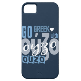 OUZO iPhone 5 case-mate, customizable iPhone 5 Cases