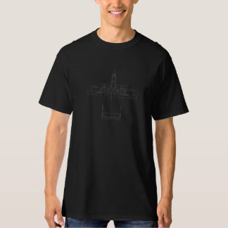 OV-10 Bronco T-Shirt