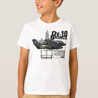 OV-10 Bronco Tshirt