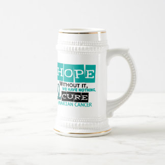 Ovarian Cancer HOPE 2 Mug