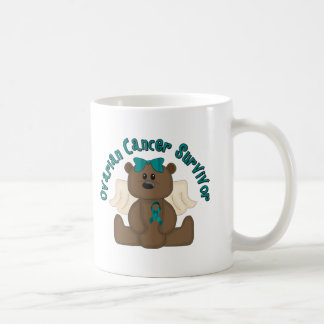 Ovarian Cancer Survivor Coffee Mug