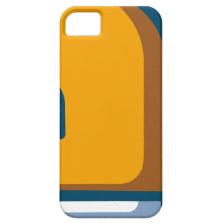 Oven Mitten Barely There iPhone 5 Case