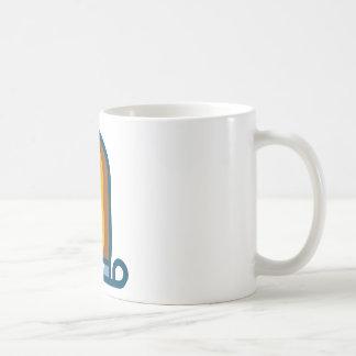 Oven Mitten Coffee Mug