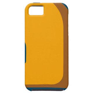 Oven Mitten Tough iPhone 5 Case