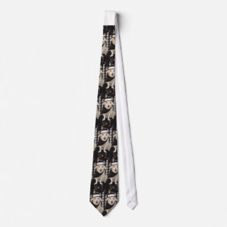 Over the Hill Tie