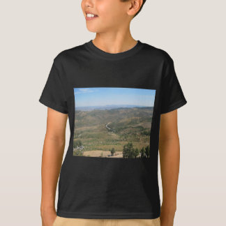 Over the mountains 5 T-Shirt