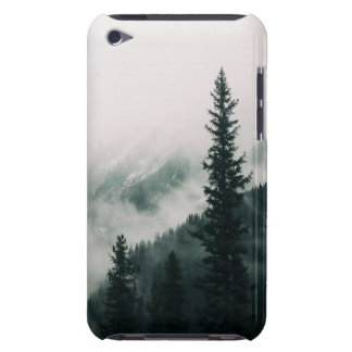 Over the Mountains and trough the Woods Barely There iPod Cover