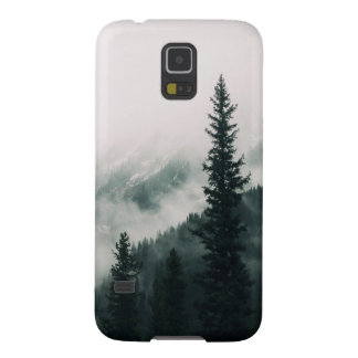 Over the Mountains and trough the Woods Case For Galaxy S5