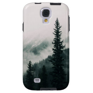 Over the Mountains and trough the Woods Galaxy S4 Case