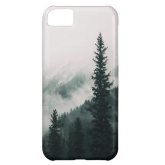 Over the Mountains and trough the Woods iPhone 5C Case