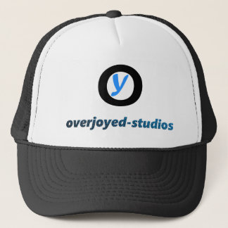 Overjoyed Cap