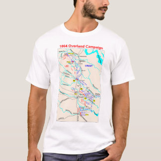 Overland Campaign T-Shirt