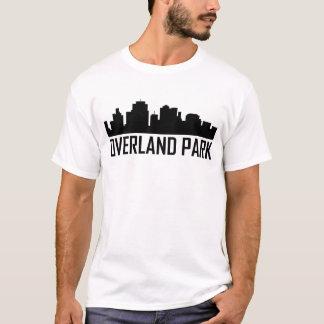 Overland Park Kansas City Skyline T-Shirt