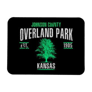 Overland Park Magnet