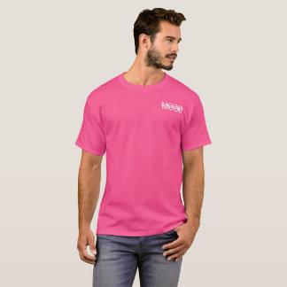 Overlapping MOOD T-Shirt