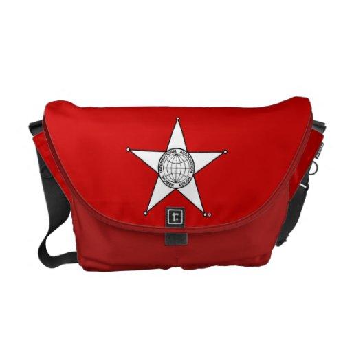 Overnight Attache Medium Commuter Bag