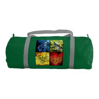 Overnight Gym bag Gym Duffel Bag