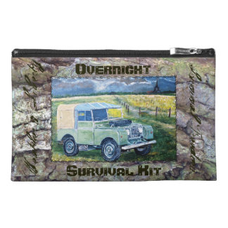 Overnight Toiletry Bag Travel Accessory Bag