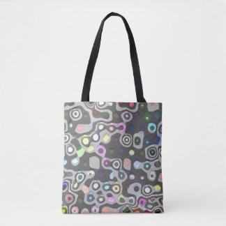 Overpopulated Tote Bag
