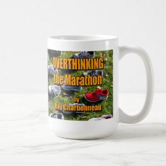 Overthinking the Marathon mug
