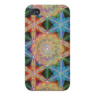 Overtonephone iPhone 4 Cover