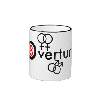 Overturn Prop 8 Ringer Mug