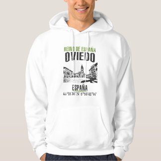 Oviedo Hoodie