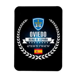 Oviedo Magnet