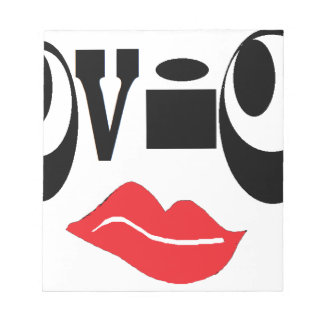 ovio picture wired notepad