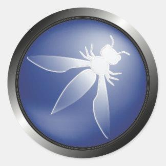 OWASP Logo Stickers - Small