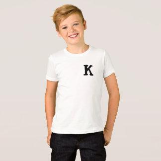 Owen Barksby Kids Kommon t-shirt